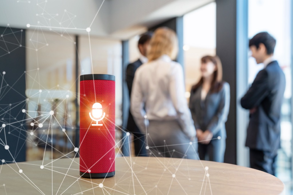 Voice-activated assistants