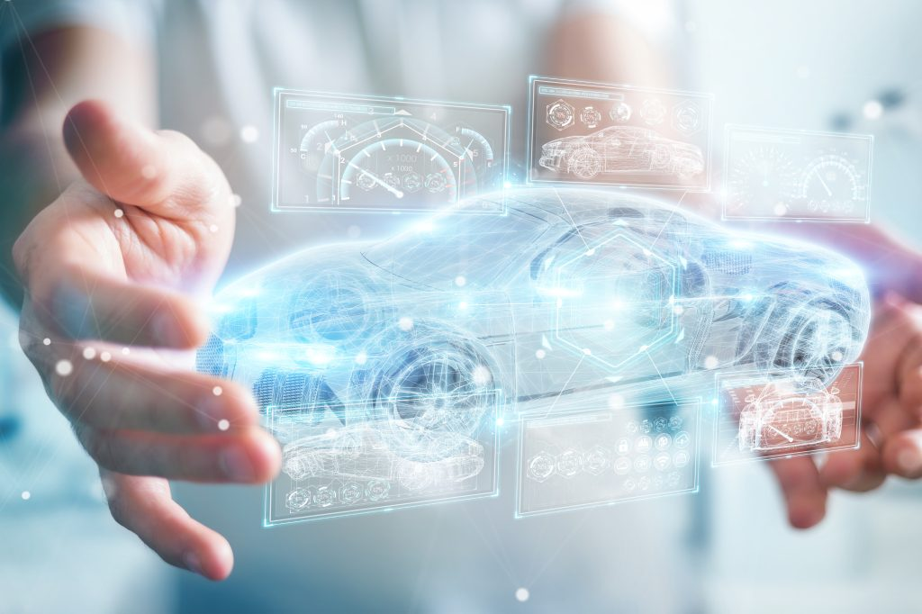 FPGA-based automotive solutions | Promwad