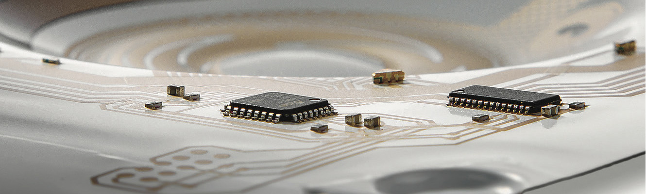 In-Mold Electronics (IME)
