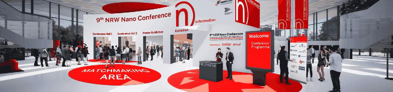 NRW Nano Conference