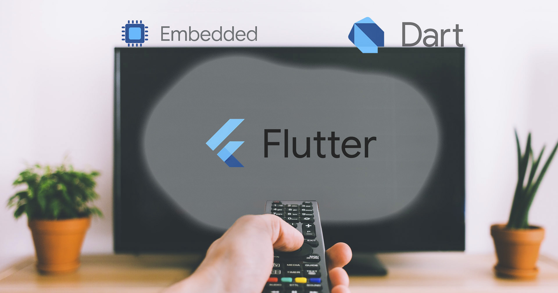 How to port Flutter SDK to set-top boxes for Android TV apps running and development
