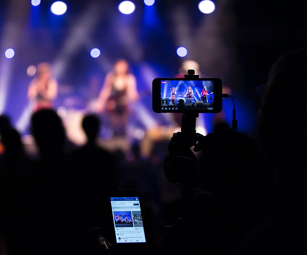live streaming development promwad