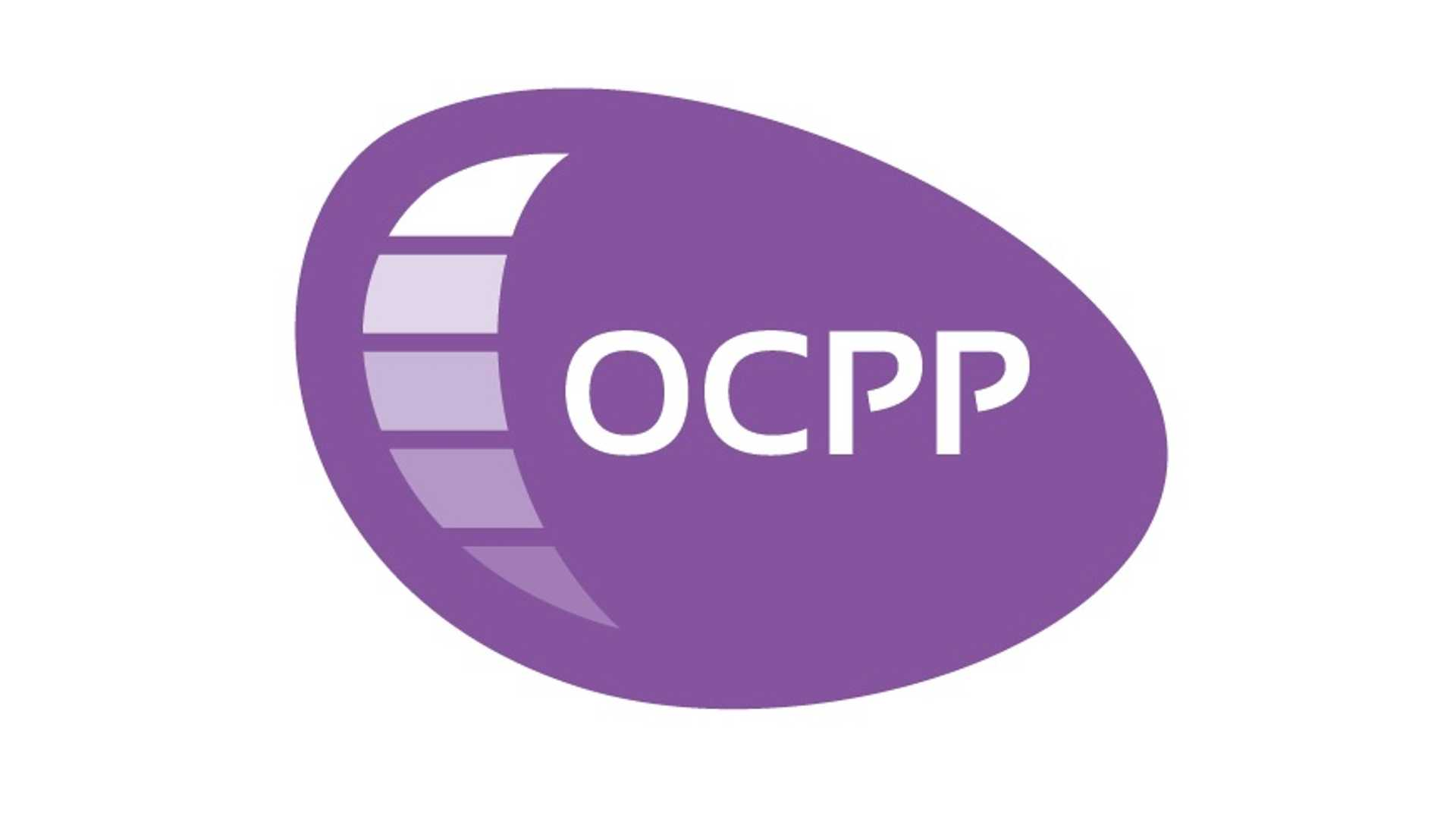 OCPP (Open Charge Alliance)