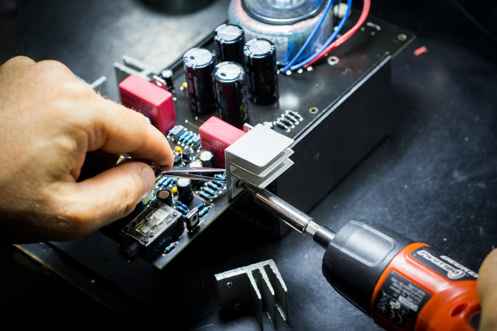 hardware design services promwad
