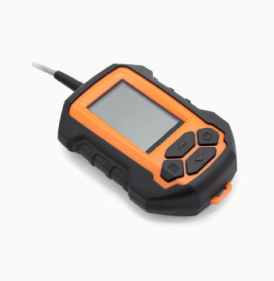 Fish finder Industrial design & new generation enclosure