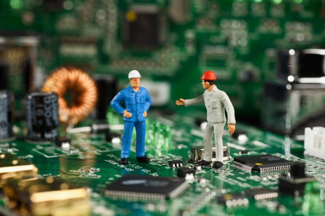 Outsourcing Of Embedded Hardware And Software Development A Review Of Approaches And Trends In Russia And Abroad