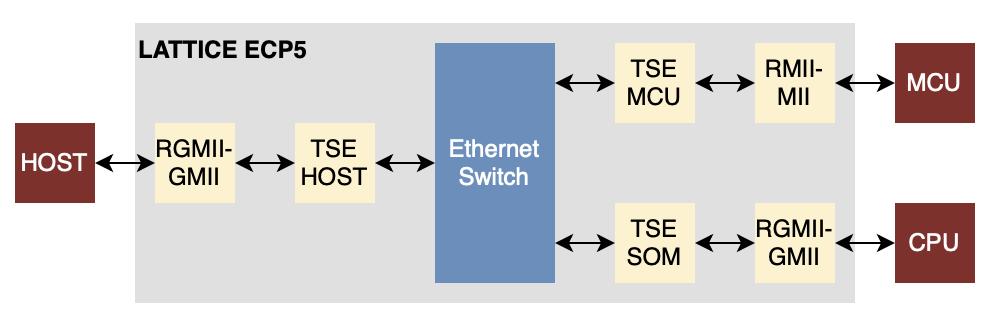 l2 switch ip core lattice