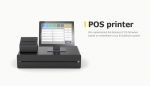 We implemented full-featured POS firmware based on embedded Linux & Buildroot system