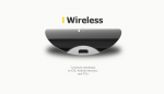Connects wirelessly to iOS , Android devices , and PCs