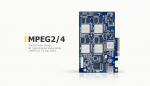 The firmware design for multi - channel transcoding of MPEG2 - TS into H264