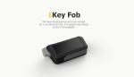 Enclosure Design for a Car Alarm Key Fob