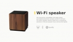 Wireless stereo speaker software development