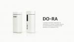Design and development of portable dosimeter-radiometer DO-RA