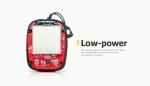 The development of personal compact GPS navigator