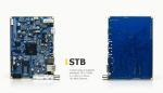 Digital subscription DVB-T/C + IPTV STB