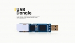 The development of software/hardware system for safe data transfer and protected USB dongle for online banking