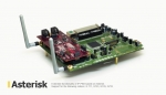 A flexible software and hardware solution for the development  of network devices