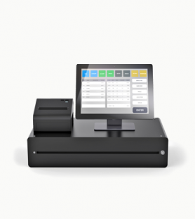 POS printer embedded software development