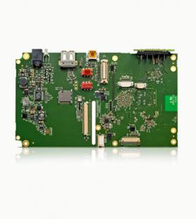 Develop an OTDR for optical data transmission networks